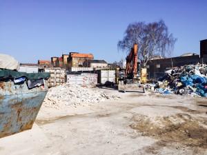 BUK Recyclinghof